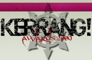 kerrangawards