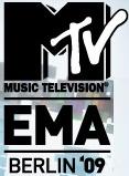 MTV EMA 2009