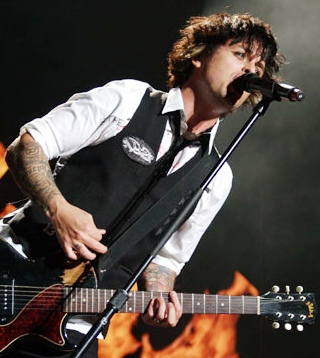 Billie Joe Tour